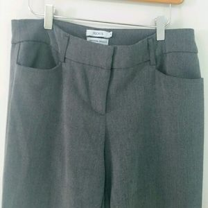 RICKI'S Dress Pants Grey
